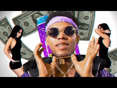 Lil Pooky - Swag Til I Gag (TV Ad)
