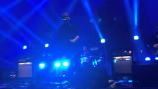 Franz Ferdinand - Goodbye lovers and friends -  live at Clockenflap Hong Kong 2013