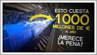 LHC: ¿Para Qué Ha Servido? feat @Date un Vlog
