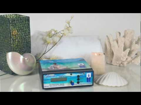 Renovati™ Cleanse Sea-Onic™ System