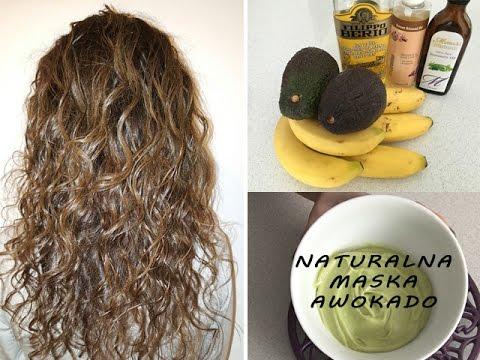 Smród włosy po maskach cebuli