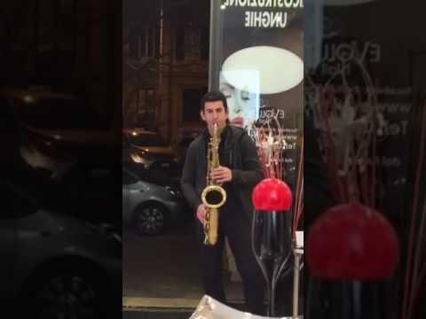 giammy sax sassofonista chitarrista pianista sax chitarra pianoforte  voce Roma Musiqua