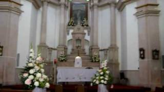 preview picture of video 'Templo iglesia Palo Alto El Llano Aguascalientes México'