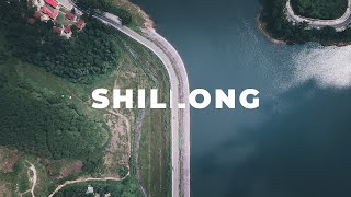 Shillong, Umiam Lake | Meghalaya Tourism video | North East India | Travel Web series | Part  1