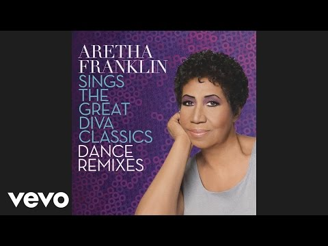 Aretha Franklin - Rolling In The Deep (The Aretha Version) [Mario Winans Remix] {Audio}