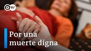 La eutanasia, en vigor en España
