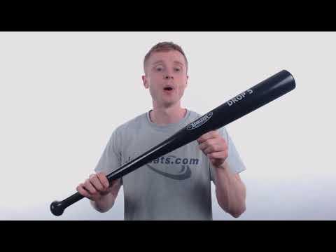 Review: Baum Bat Composite Wood -5 Senior League Baseball Bat: AAA