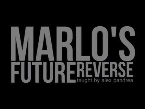 Marlo's Future Reverse by Alex Pandrea