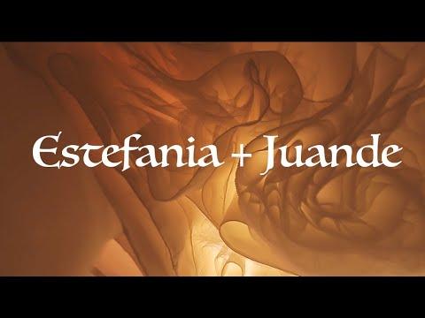 Boda Juande y Estefania