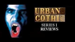 Urban Gothic Reviews S1 Ep11 The Boys Club