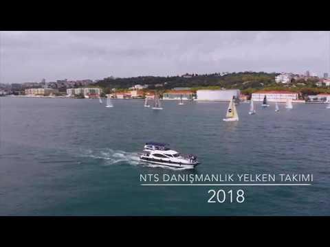 NTS Danışmanlık yelken takımı çalışmalarını sürdürüyor