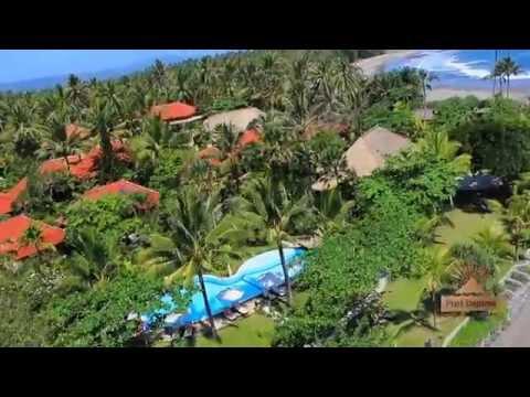 Puri Dajuma Cottages: Yoga und Entspannung auf Bali