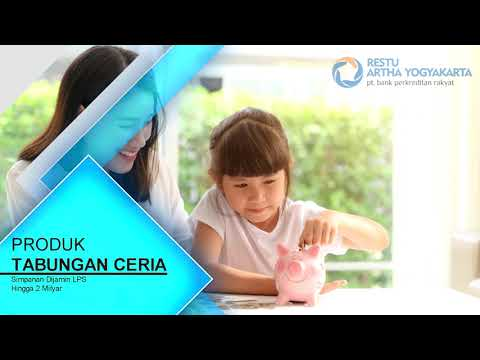 Company Profile PT BPR Restu Artha Yogyakarta | Solusi Keuangan Anda
