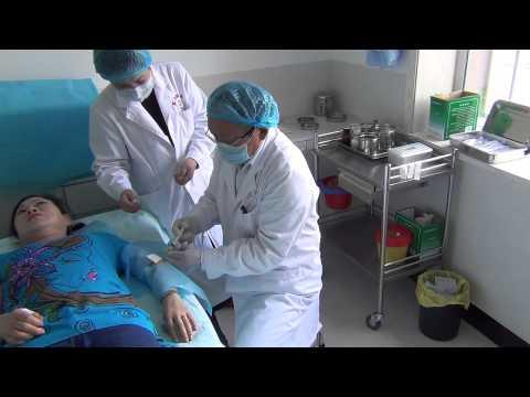 Лечение суставов в Китае. Оздоровительные туры