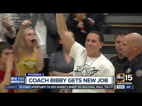 Mike Bibby named new basketball head coach at Hillcrest Prep