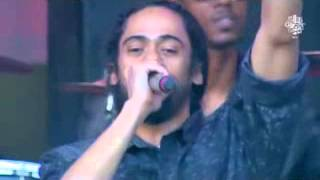 Damian Jr. Gong Marley - More Justice - Live Lollapalooza Chile 2015