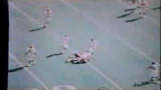 1972 Sugar Bowl Highlights- OU vs. Auburn