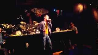 Somebody to Love - Shout! Bar, San Diego