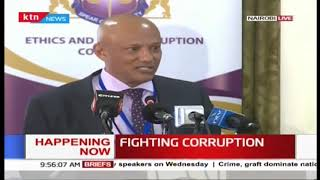 EACC recovers stolen assets worth Kshs. 2.7 Billion in the last four months