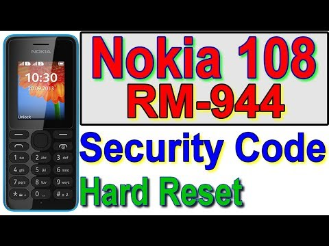 Download Nokia 130 Factory Reset Video 3GP Mp4 FLV HD Mp3 Download