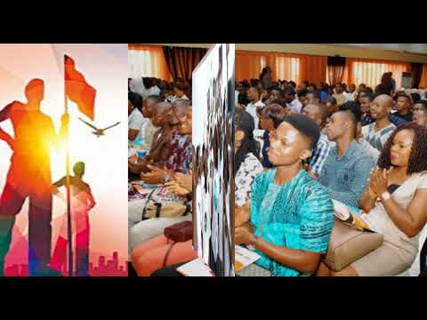 Youths advocate more platforms in democratic process