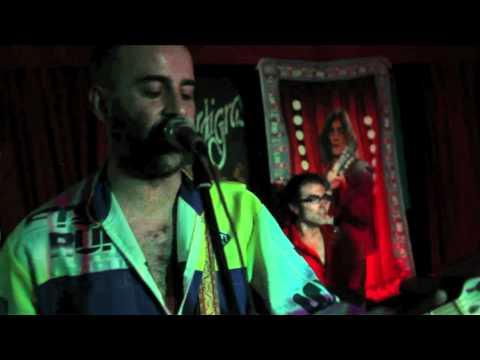 Bésame Mucho - Festival John Lennon Cabodano