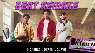 2 Chainz   Bigger Than You (Instrumental Remake) Ft. Drake, Quavo