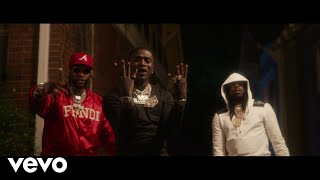 Bankroll Freddie Feat. 2 Chainz & Young Scooter - Dope Talk (Official Video)