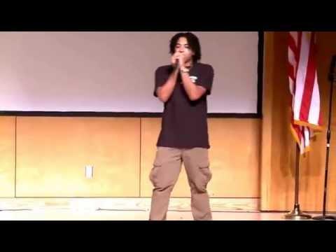 A-Dot - Swear 2 God/ Victory Lap (Live at Stony Brook University)
