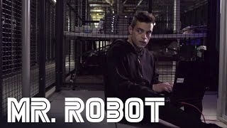 Picture of a TV show: Mr Robot