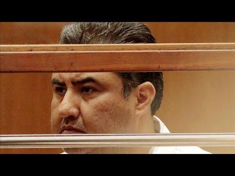 العرب اليوم - شاهد: كاليفورنيا توقف رئيس إحدى الكنائس بتهم الاتجار بالبشر واغتصاب القصر