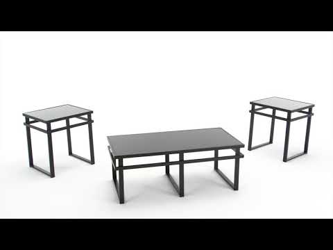 Laney Occasional Table Set