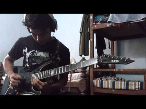 Furtados Ultimate Guitar Competition 2013 Entry by Royston D'souza