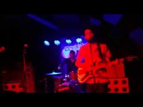 Asesina - Azul Inferno @ Costello Club, Madrid