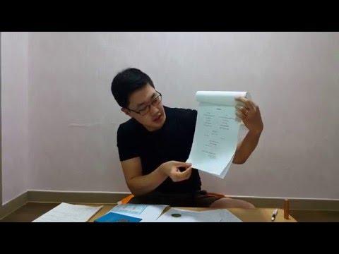 Оформление документов в посольстве Казахстана в Южной Корее