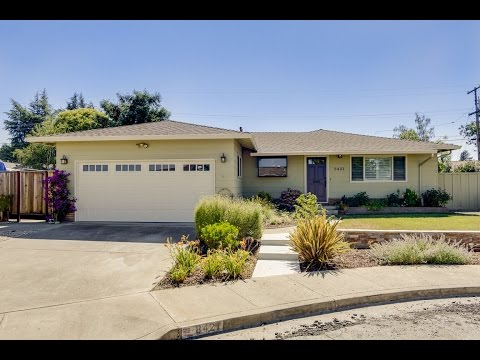 8421 Diane Ct, Gilroy, CA