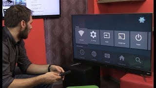 TERMINAL 217: TCL U49C7006 UHD Android TV