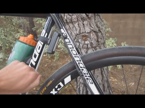Cannondale CAADX 105 Bike Review