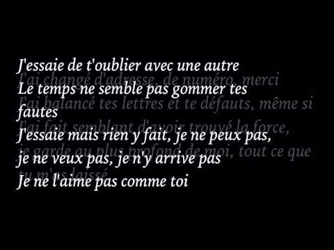 Slimane (The Voice) - À Fleur De Toi Cover [Lyrics] - Anahita1998