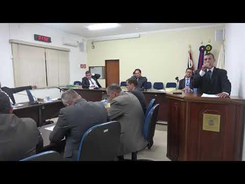 Tribuna Vereador Vanderleizinho dia 14 de Maio de 2019