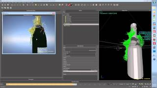 Become a Fluid Sims Ninja with RealFlow 2013!