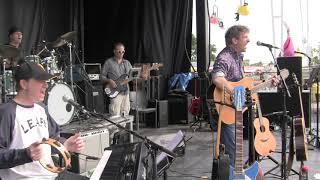 Greg Wyard Band Demo Nov 2018