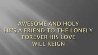 We All Bow Down - Lenny LeBlanc & Integrity Worship Singers