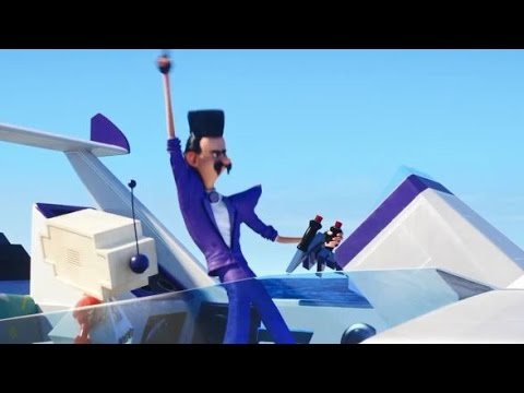"Despicable Me 3 Song - BAD - Minions ""Michael Jackson"""