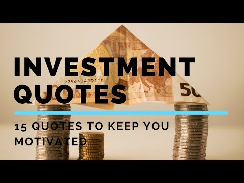 mp4 Investment Quotes, download Investment Quotes video klip Investment Quotes