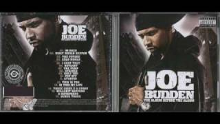 Joe Budden - Future ( the 1st 1 not the one with  The Game)