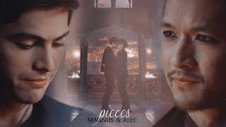 Magnus & Alec - Pieces