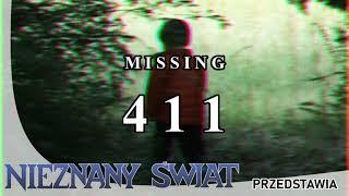 Missing 411: Najdziwniejsze zaginięcia w USA