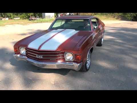 Video of '72 Chevelle - LROB