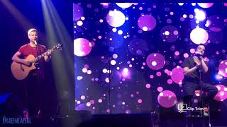 The songs we never did (a1 Medley) - a1 LIVE IN DAVAO 2018